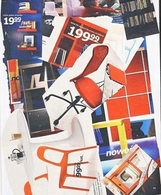 koncept pokoi-Ikea